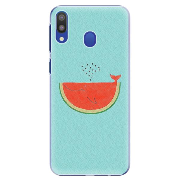 Plastové pouzdro iSaprio - Melon - Samsung Galaxy M20
