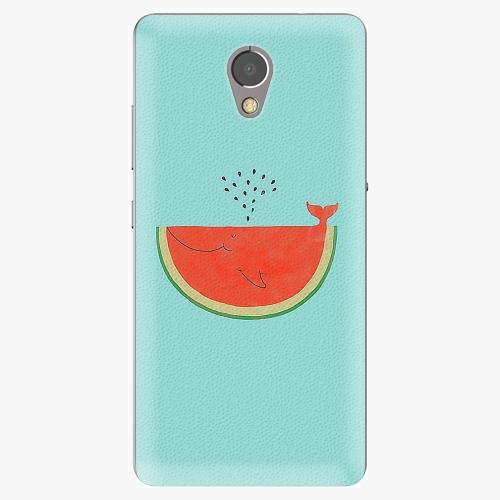 Plastový kryt iSaprio - Melon - Lenovo P2