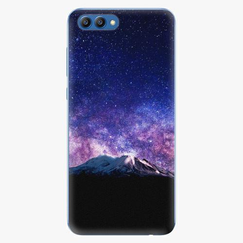 Plastový kryt iSaprio - Milky Way - Huawei Honor View 10