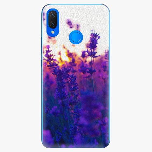 Plastový kryt iSaprio - Lavender Field - Huawei Nova 3i