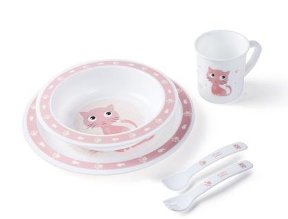 canpol-babies-plastova-sada-nadobi-cute-animals-kocicka