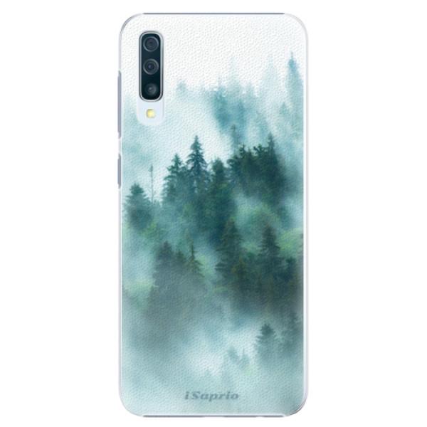 Plastové pouzdro iSaprio - Forrest 08 - Samsung Galaxy A50