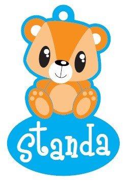 """Zipáček - """"Standa"""""""