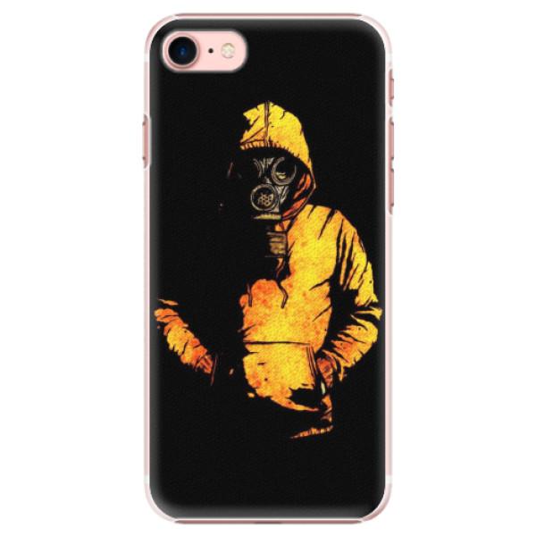 Plastové pouzdro iSaprio - Chemical - iPhone 7