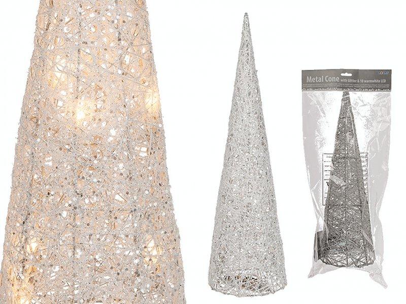 Vánoční dekorace – stromeček