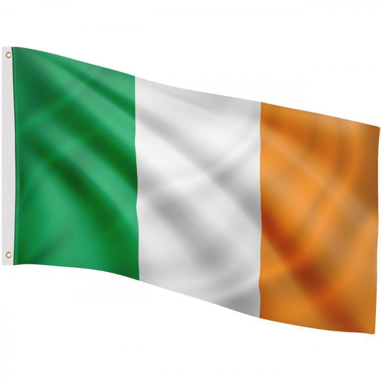 Vlajka Irsko, 120 x 80 cm