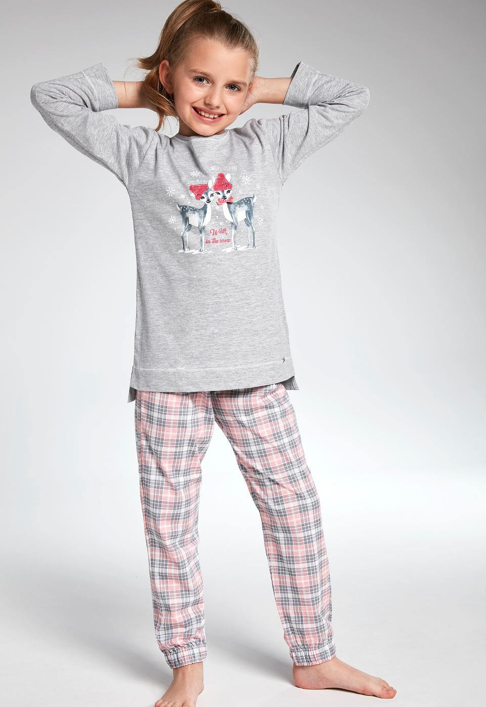 Dívčí pyžamo Cornette 780/93