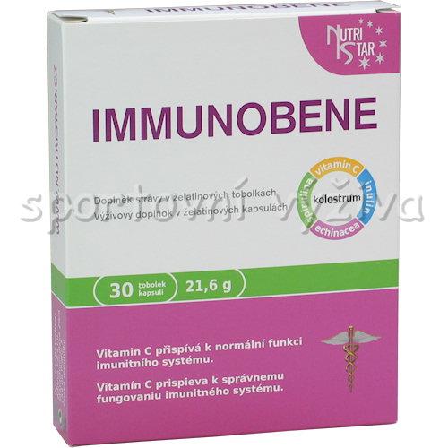 Immunobene 30 kapslí