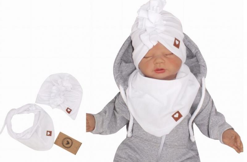 z-z-stylova-detska-jarni-podzimni-bavlnena-cepice-turban-s-satkem-bila-44-48cm-44-48-cepicky-obvod