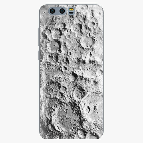 Plastový kryt iSaprio - Moon Surface - Huawei Honor 9