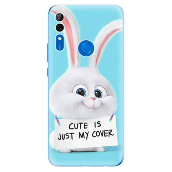 Odolné silikonové pouzdro iSaprio - My Cover - Huawei P Smart Z