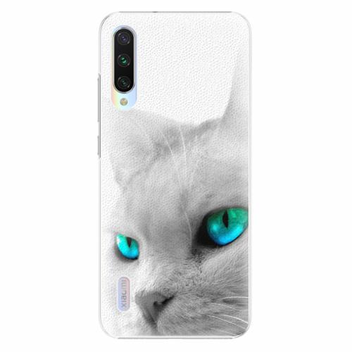 Plastový kryt iSaprio - Cats Eyes - Xiaomi Mi A3