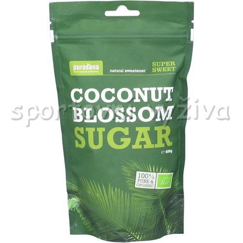 Coconut Blossom Sugar 300g