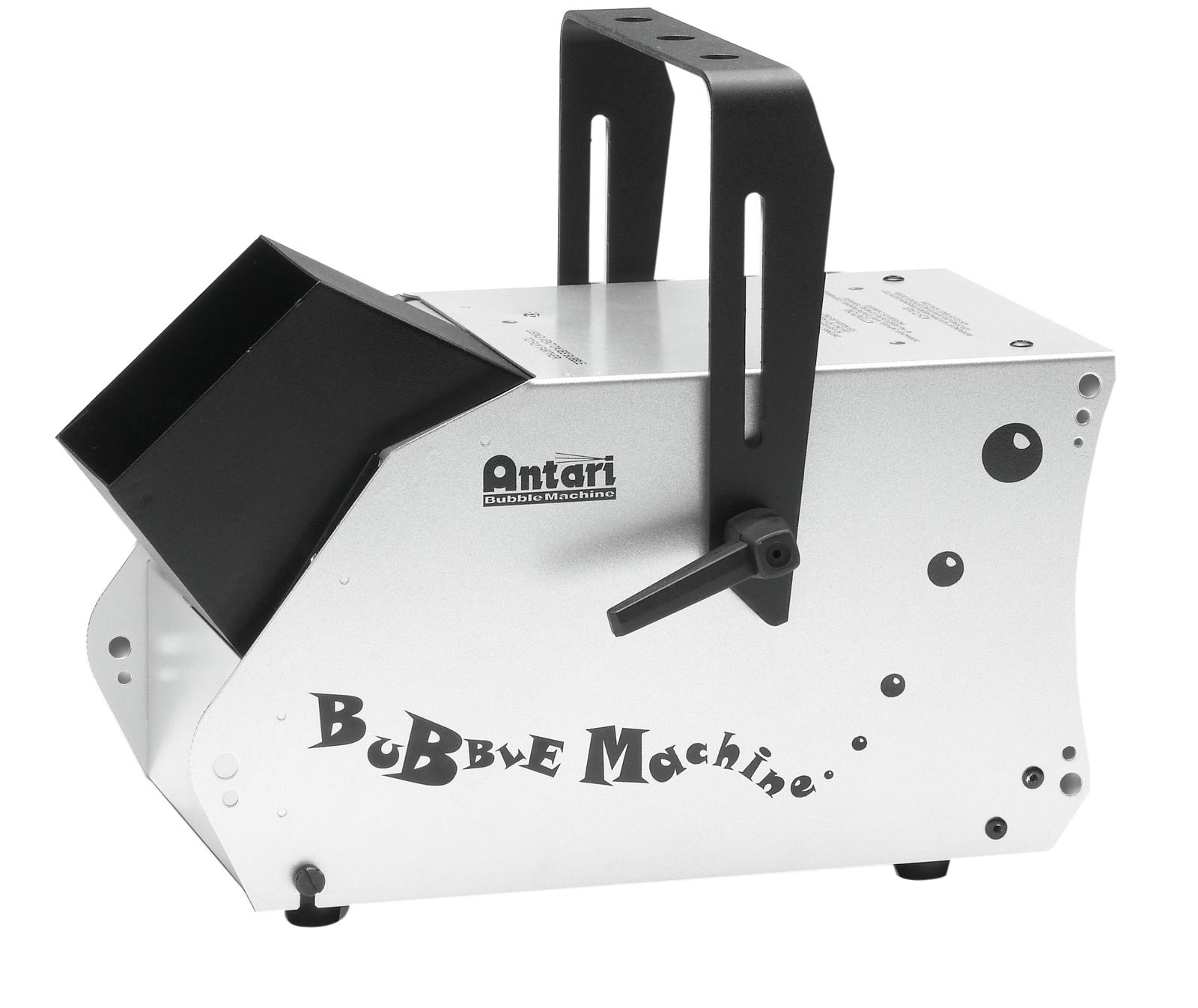 Antari B-100, výrobník bublin