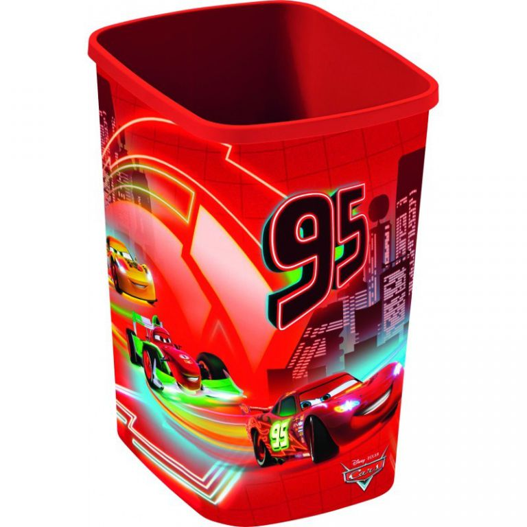 Odpadkový koš DECO 10L bez víka - CAR CURVER