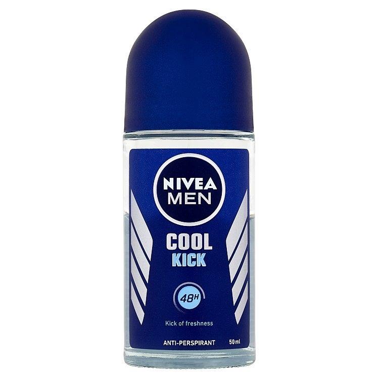 Cool Kick kuličkový antiperspirant 50 ml
