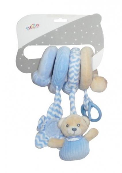 tulilo-plysova-spirala-s-chrastitkem-a-kousatkem-meda-teddy-28-cm-modra