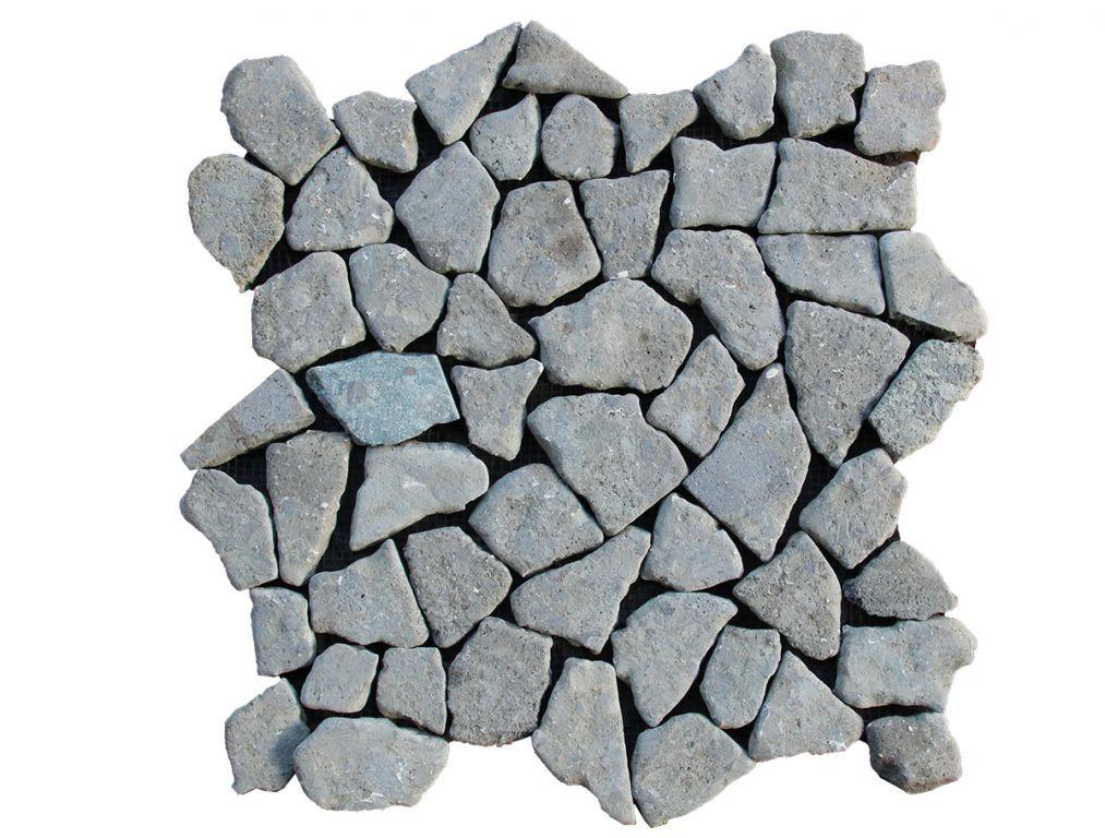 Mozaika Jepara Grey - 1×síťka