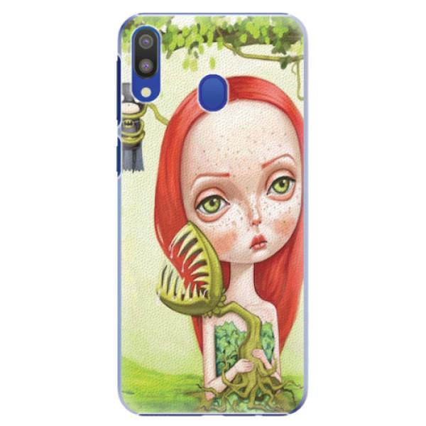 Plastové pouzdro iSaprio - Poison - Samsung Galaxy M20