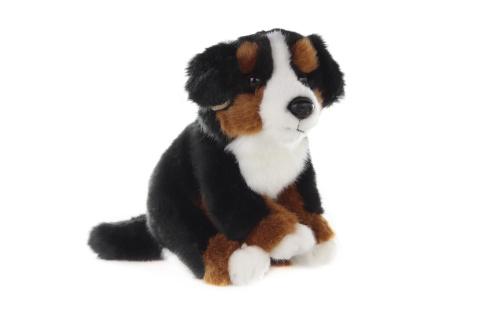 Plyš Bernský salašnický pes