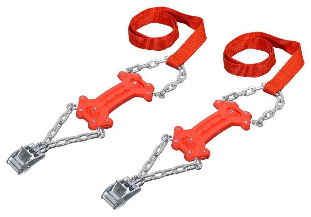 Vyprošťovací pásy K2 univerzální - 2ks