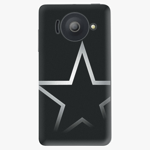 Plastový kryt iSaprio - Star - Huawei Ascend Y300