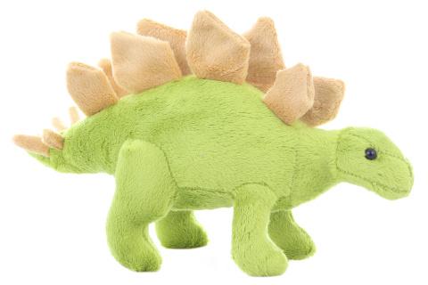 Plyš Stegosaurus