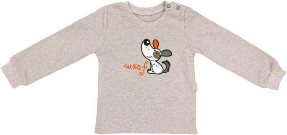 Bavlněné tričko Pet´s