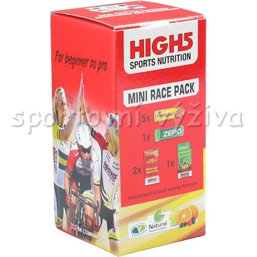 Mini Race Pack
