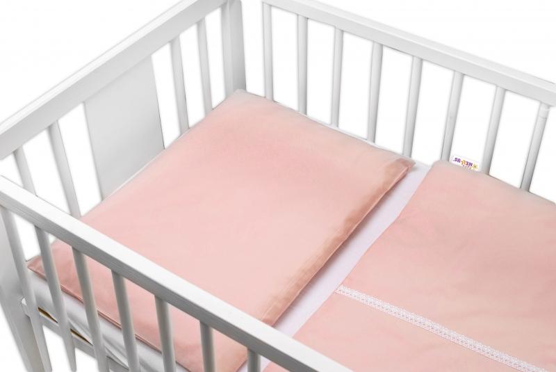 baby-nellys-luxusni-2-dilne-bavlnene-povleceni-royal-baby-pudrove-120x90