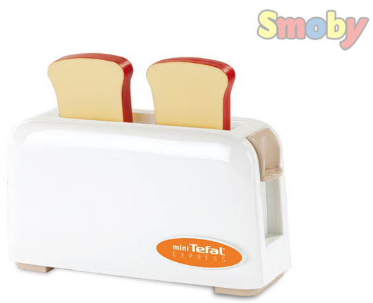 SMOBY Toaster Tefal Express