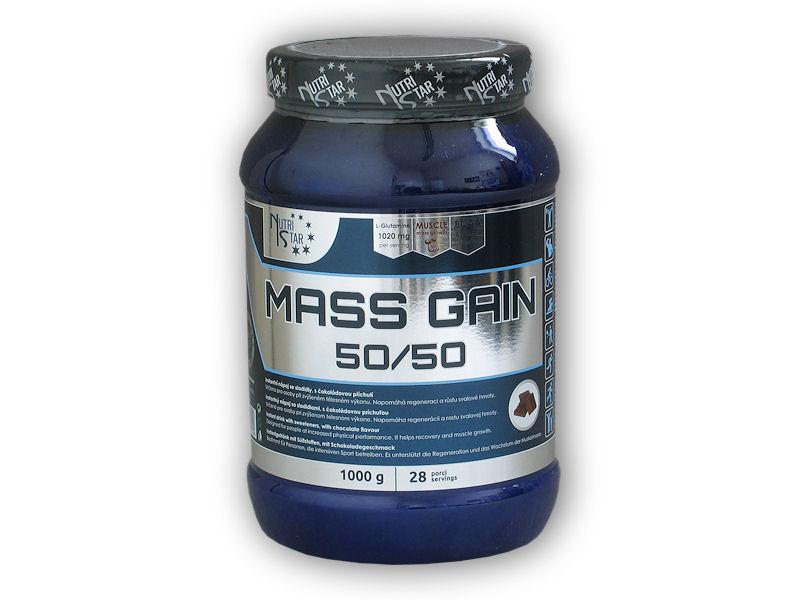 Mass Gain 50/50 1000g