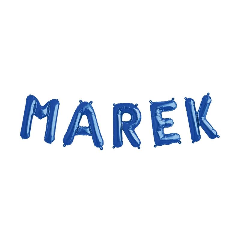 Nafukovačka - Marek