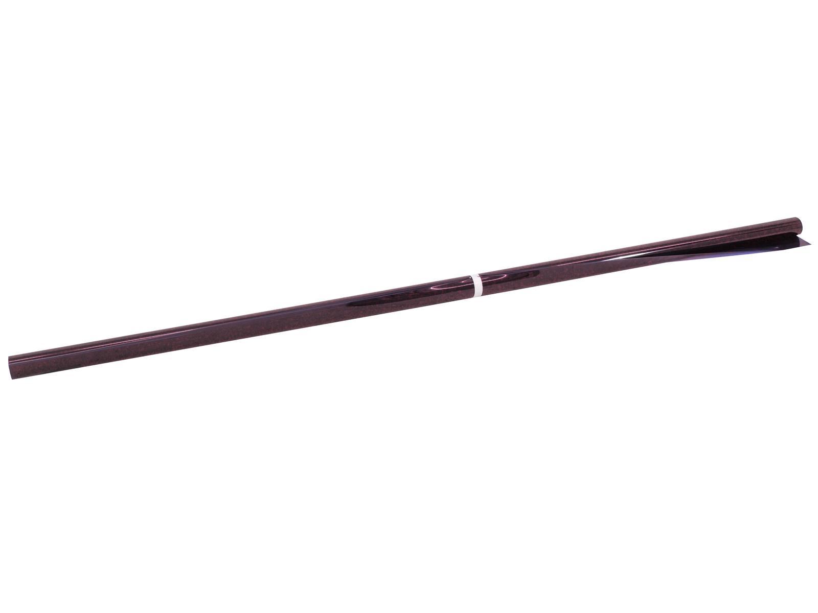 Foliová role 126, světle fialová, 122x100cm