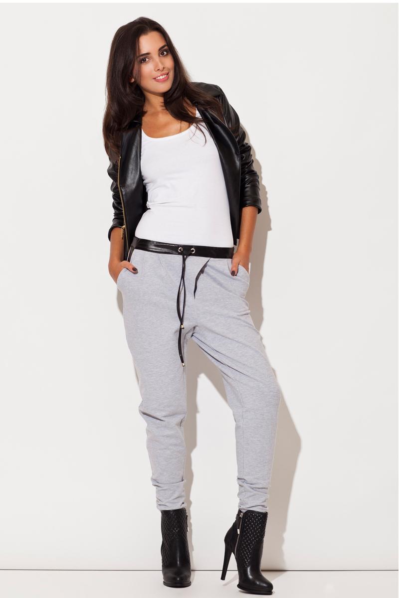 Teplákové kalhoty model 44003 Katrus