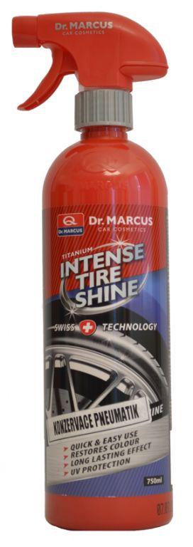 Čistič pneumatik Tire Shine - 750 ml