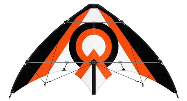 SKY ATTACK 150 GX, 150x65 cm - Günther