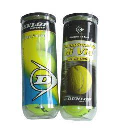 Míčky tenisové DUNLOP Championship 3ks