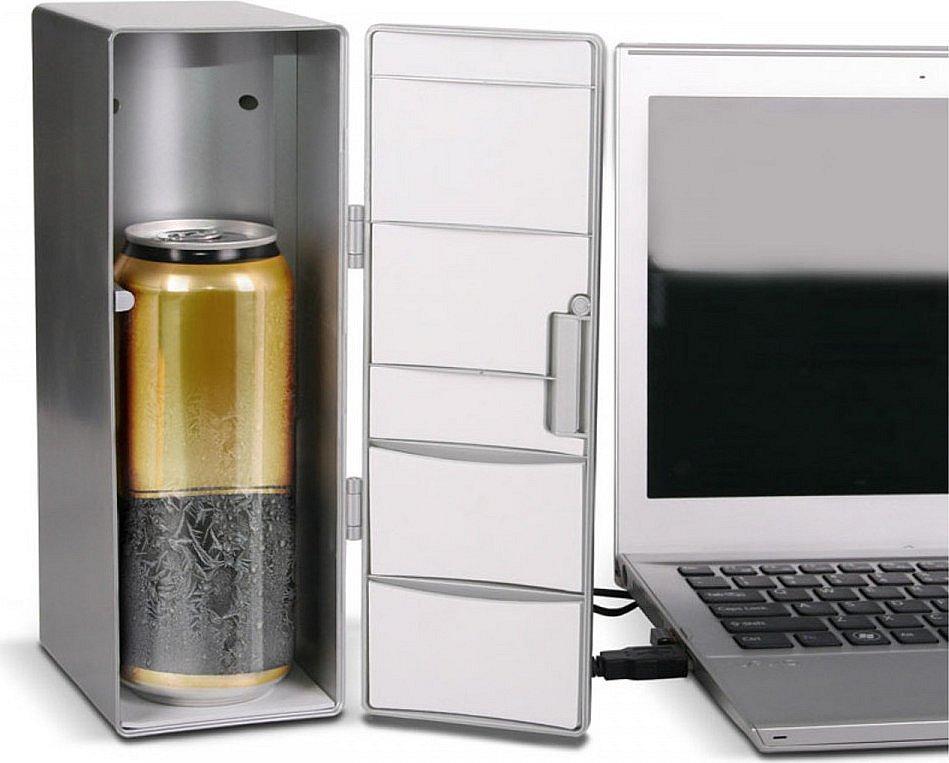 USB lednička MAX
