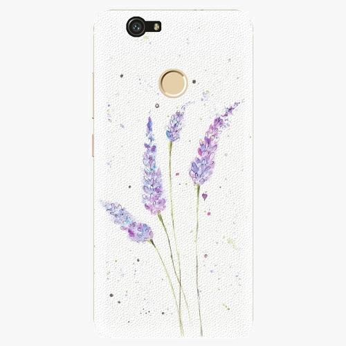Plastový kryt iSaprio - Lavender - Huawei Nova
