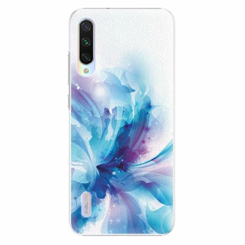 Plastový kryt iSaprio - Abstract Flower - Xiaomi Mi A3