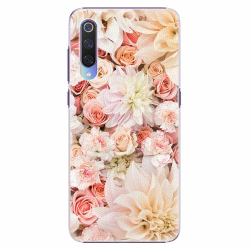 Plastový kryt iSaprio - Flower Pattern 06 - Xiaomi Mi 9