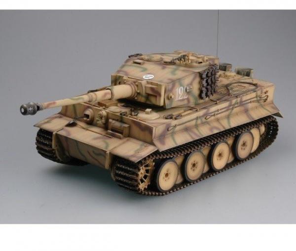 Torro Tiger 1 1:16 2.4GHz, IR - camouflage