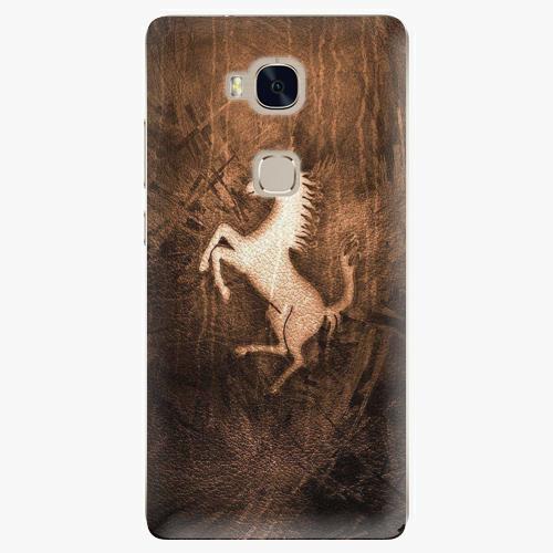 Plastový kryt iSaprio - Vintage Horse - Huawei Honor 5X