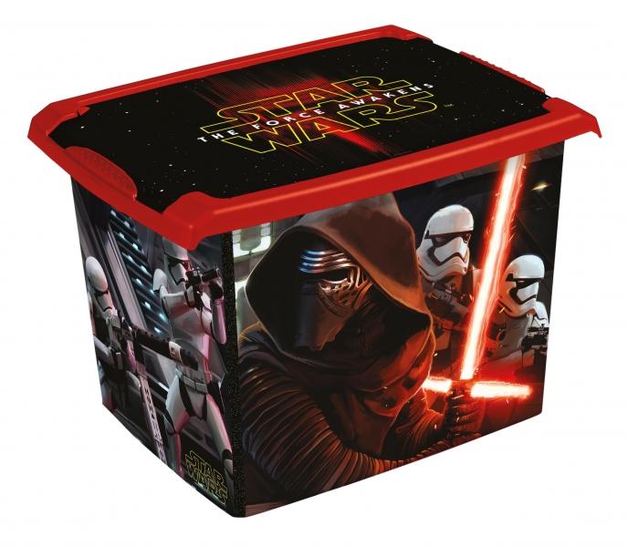 keeeper-box-na-hracky-dekoracni-star-wars-20-5-l-cerny