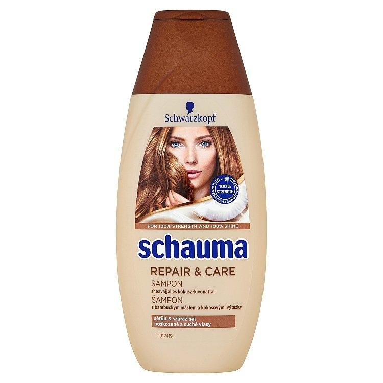 Šampon Regenerace & péče 250 ml