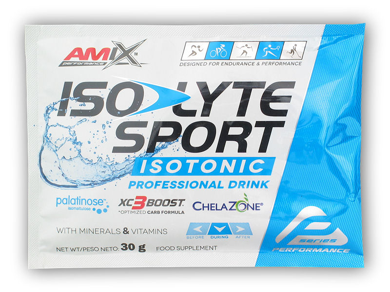 Isolyte Sport Isotonic ESD Powder