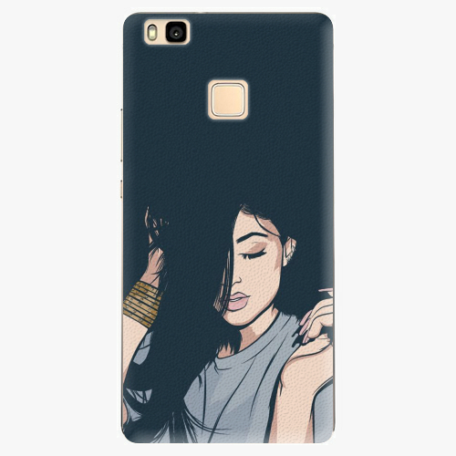 Swag Girl   Huawei Ascend P9 Lite