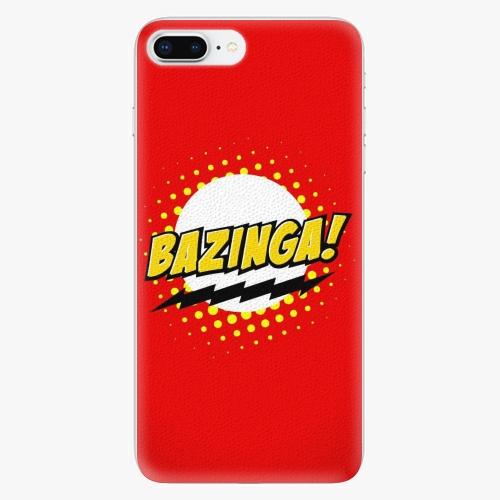 Plastový kryt iSaprio - Bazinga 01 - iPhone 8 Plus
