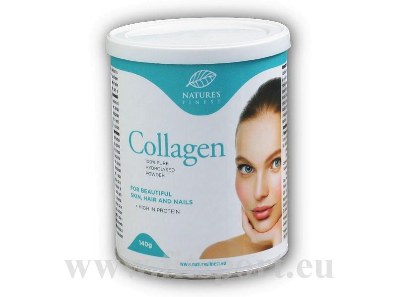 Collagen 140g 100% čistý kolagen
